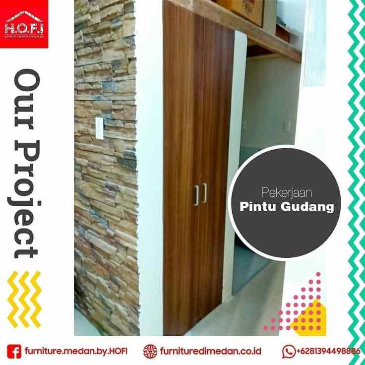 Pintu Gudang Medan