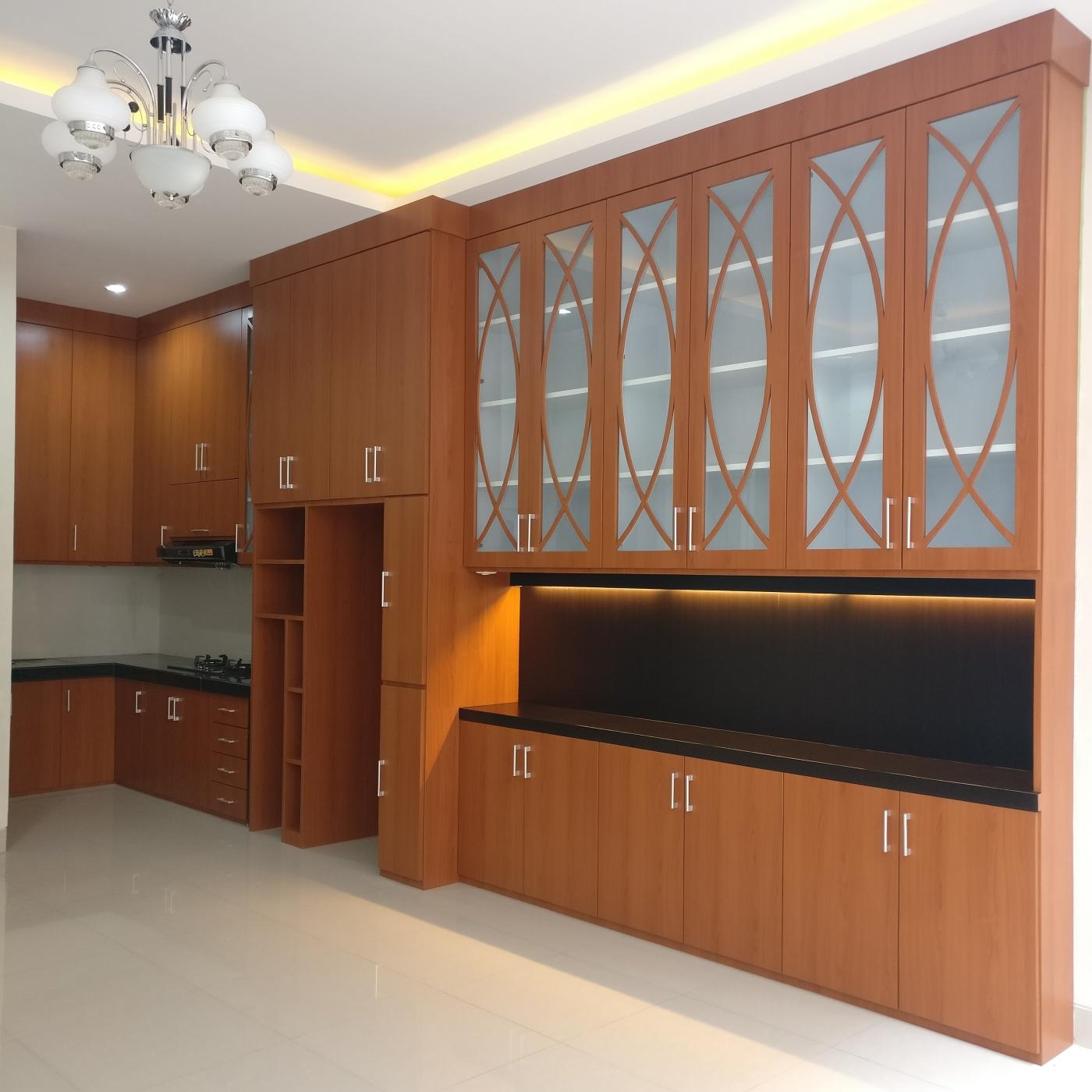 Kitchen Set Apartemen Kitchen Set Medan